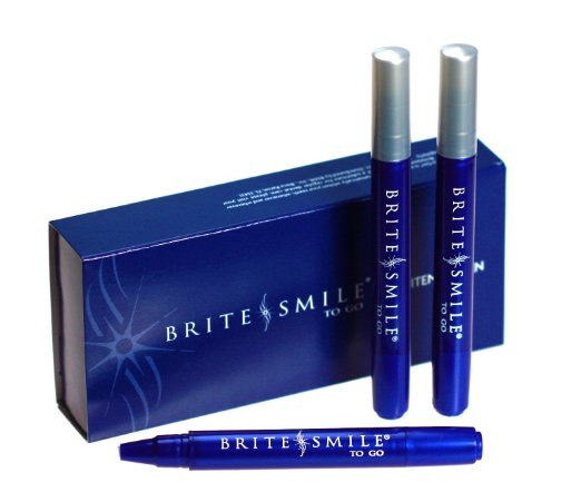 BriteSmile Tooth Whitening